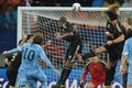 Diego Forlan WM 2010 Uruguay - Germany