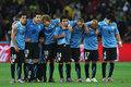 Diego Forlan WM 2010 Uruguay - Ghana