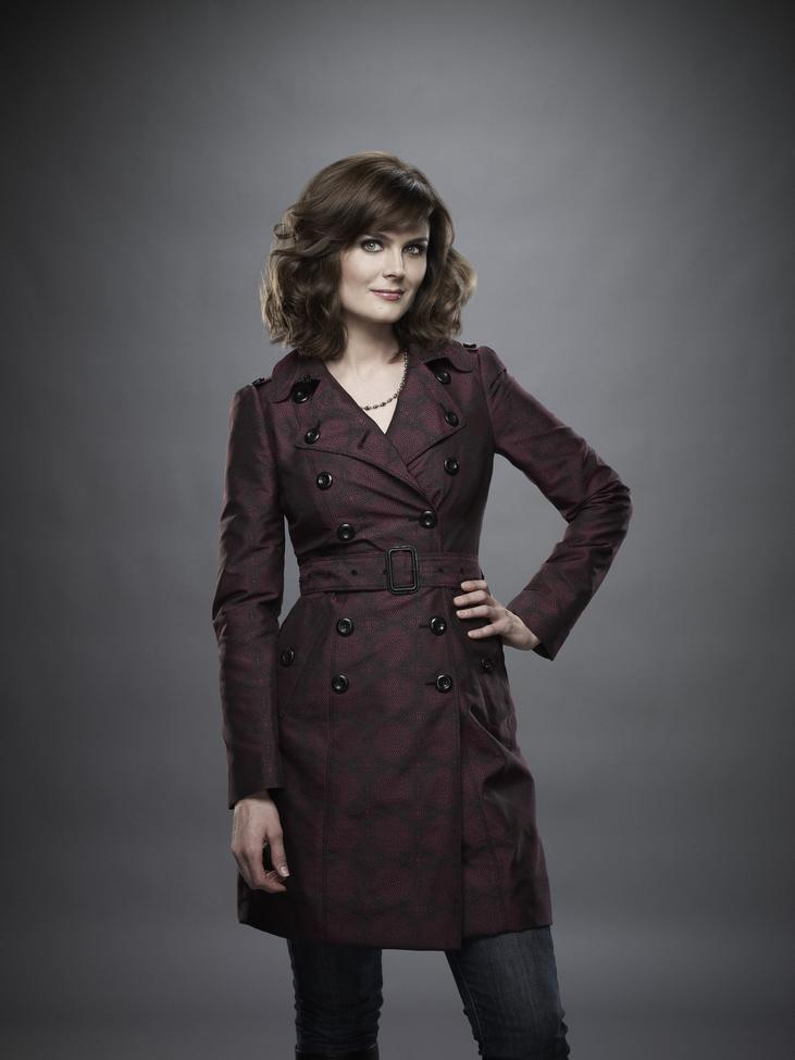 Emily Bones Season 6 promo - Emily Deschanel Photo ...