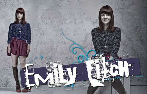 Emily & Naomi Pics