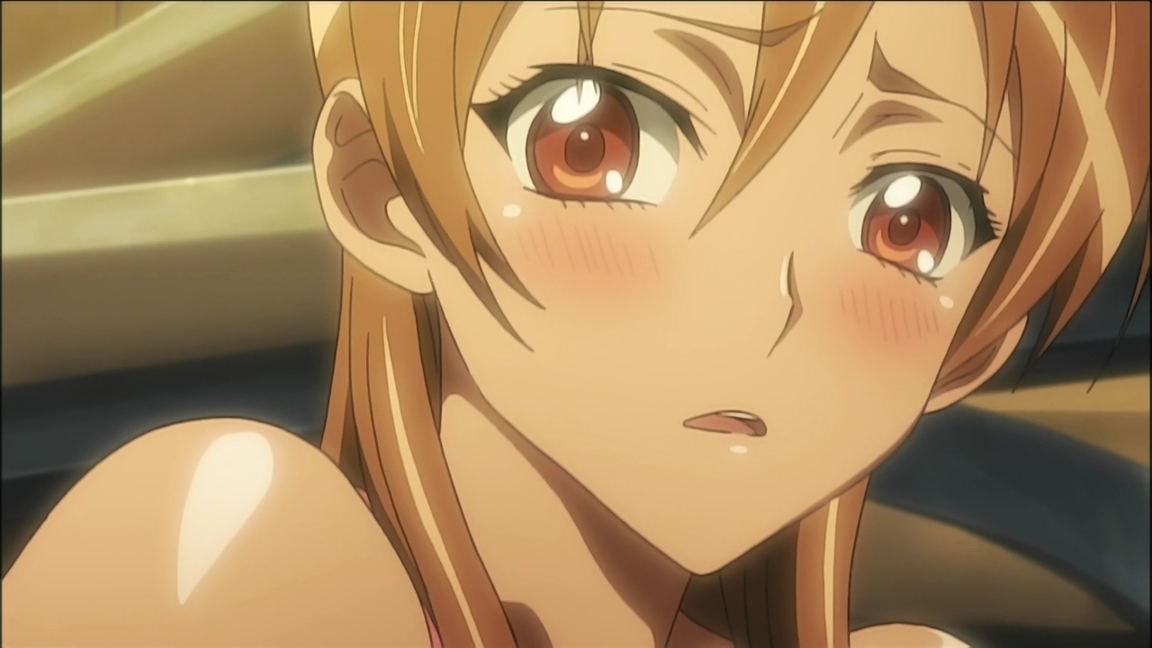 Highschool of the dead episode 6 uncut