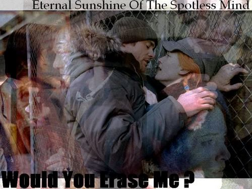 Eternal Sunshine wallpaper probably containing a green beret, a rifleman, and a street titled Eternal Sunshine
