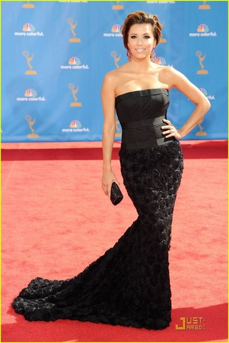 Eva @ 62nd Annual Primetime Emmy Awards - Arrivals
