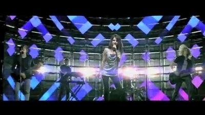 Falling Down Musik video