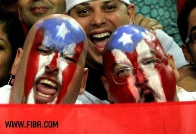 những người hâm mộ (Puerto Rico)
