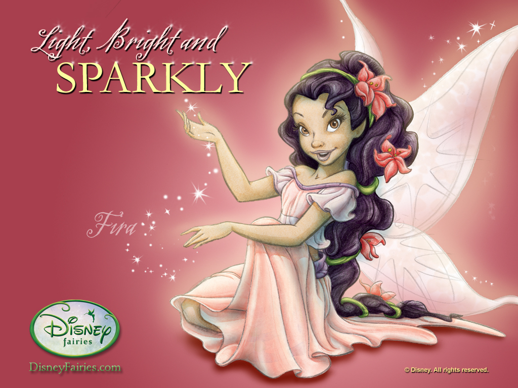 Disney Fairies and Pixie Hollow images Fira HD wallpaper ...