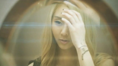 G.NA Screen Shots! Credit: soeul_mates - kpop Screencap