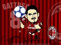 GattusO - ac-milan wallpaper