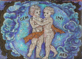 Gemini - astrology photo