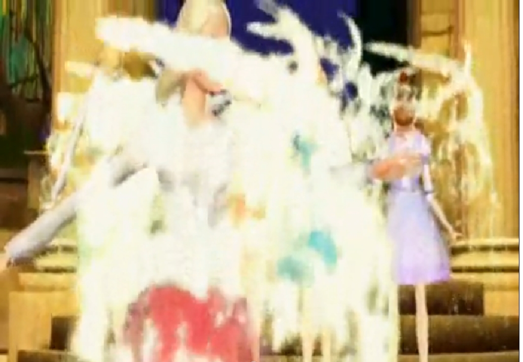 Barbie in the 12 Dancing Princesses Genevieve