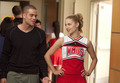 Glee Season 2 Promotional Photos [2x01 'Audition']