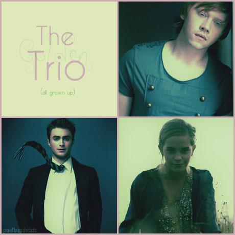 Golde Trio