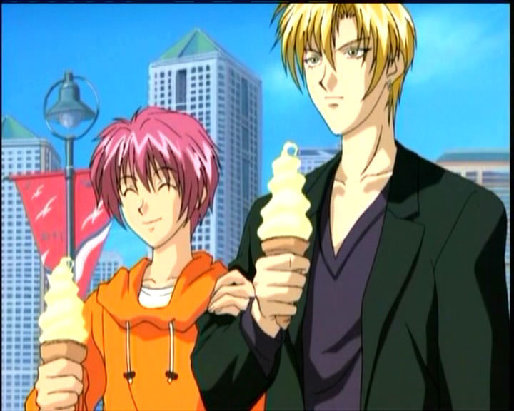 Gravitation episode 04 english sub soul-anime.