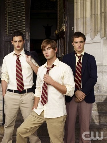 Guys of GG