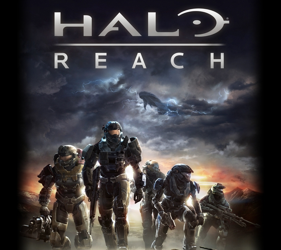 Spartans Images HALO REACH HD Wallpaper And Background Photos