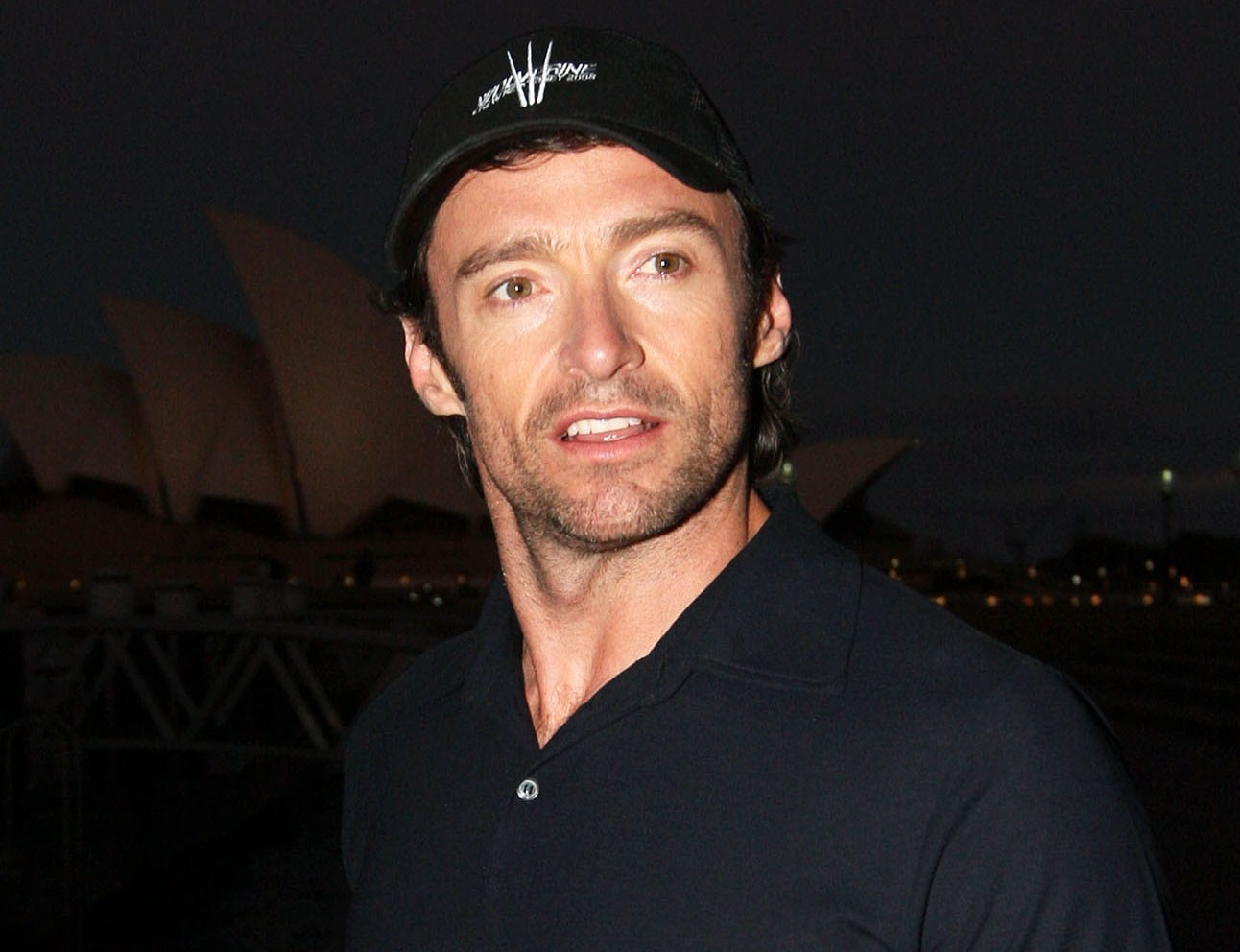 Hugh Jackman - Wallpaper Gallery