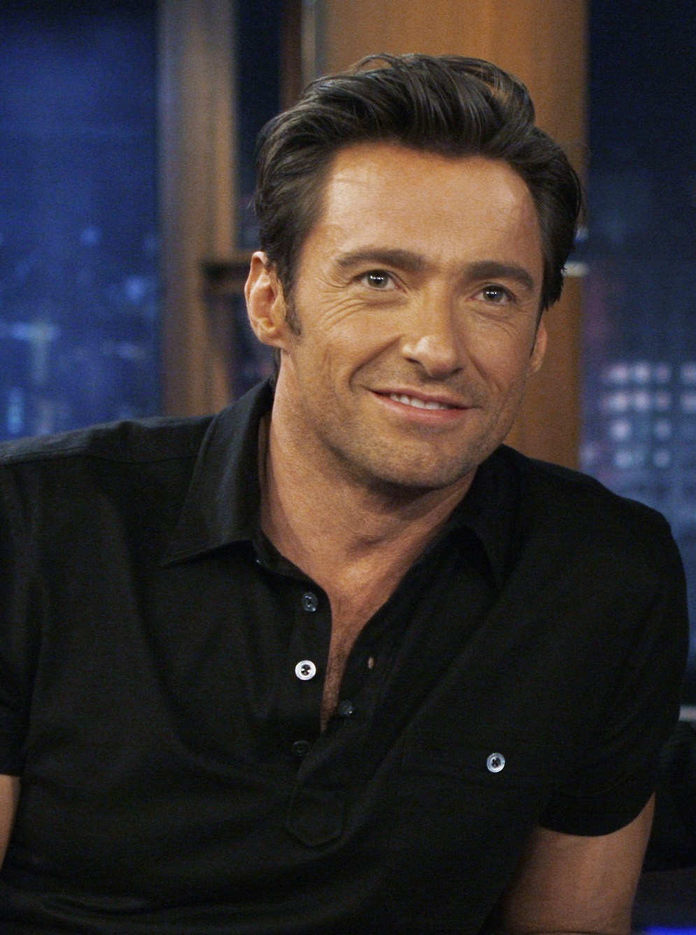 Hugh Jackman - Picture Actress