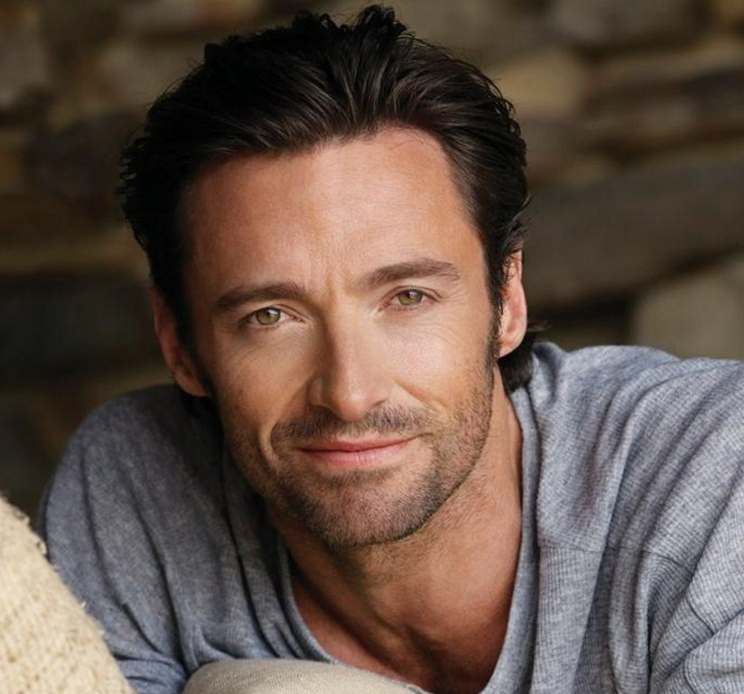 Hugh Jackman - Picture Colection