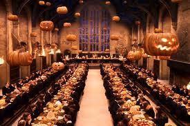 ハロウィン banquet