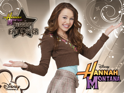 Hannah montana season 1 EXCLUSIVE wallpaper as a part of 100 days of hannah da dj !!!