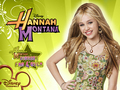 Hannah montana season 1 EXCLUSIVE wallpapers as a part of 100 days of hannah by dj !!!