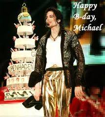 Happy B-Day Michael!