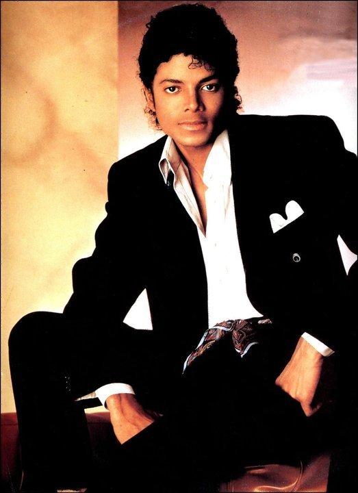 Happy Birthday Michael.