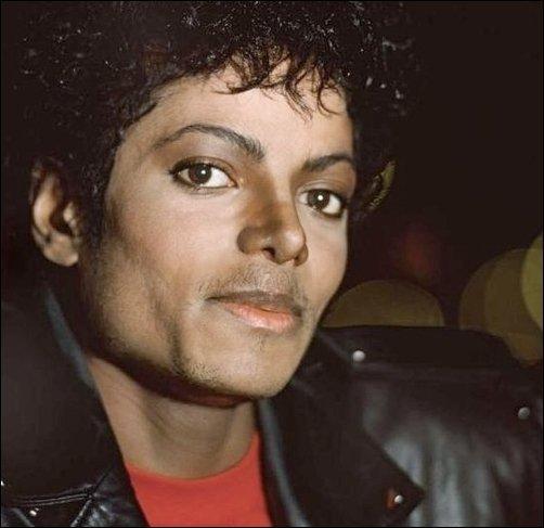 Happy Birthday Michael!