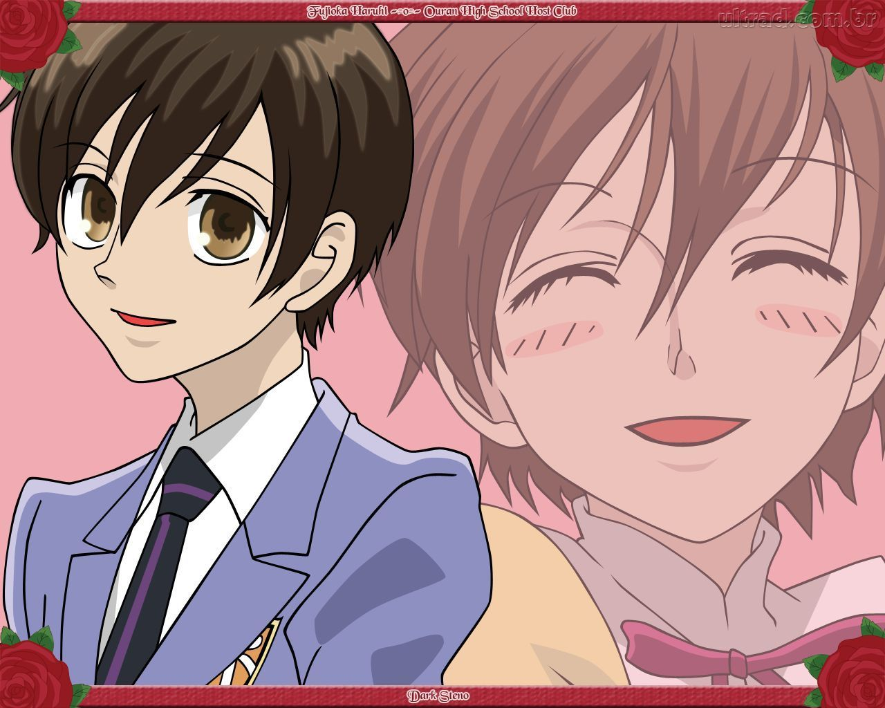 Ouran High-School Host Club Fanfic | IwakuRoleplay.com
