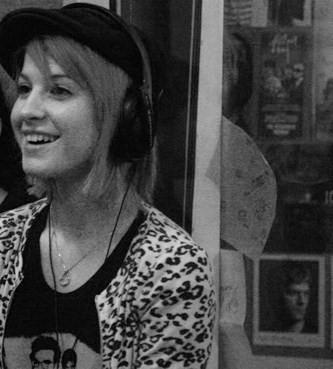 Hayley Williams❤