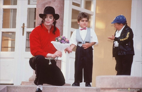 Heal the World we live in, Save it for Our Children