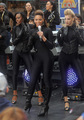 Hemo and Beyonce!