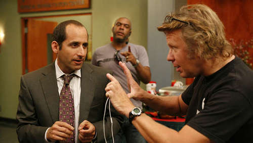 House MD: Behind The Scenes