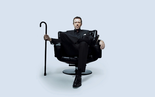 House Season 7 Promo Wallpaper - dr-gregory-house Wallpaper