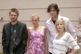 House of Wax Cast