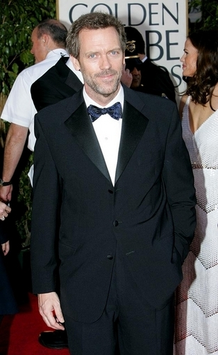 Hugh Laurie- Emmy Awards 2010