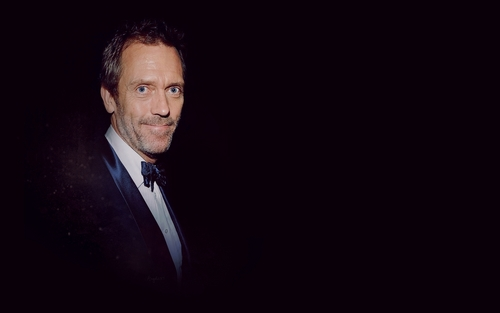 Hugh Laurie Emmy karatasi la kupamba ukuta