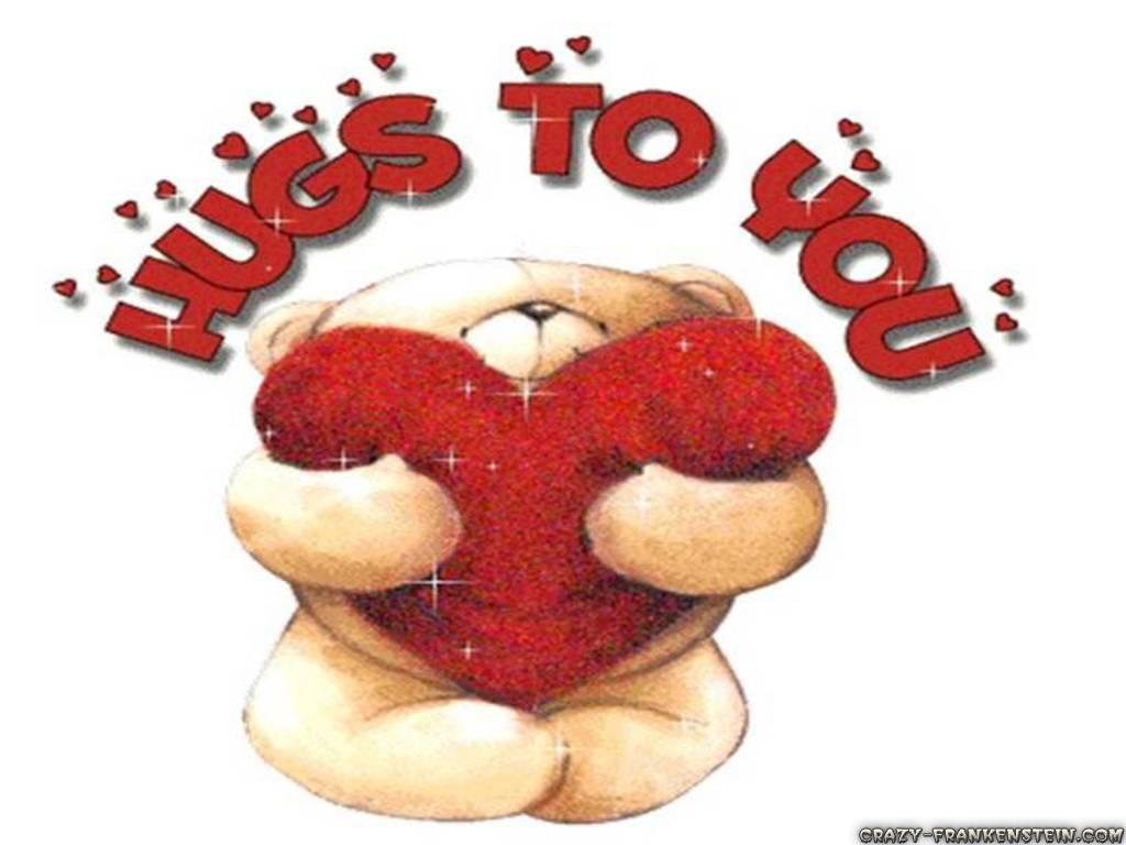 Hugs to you Rachel xx
