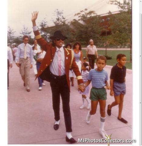 I Liebe U MJ!!