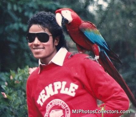 I 사랑 U MJ!!