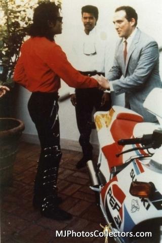 I pag-ibig U MJ!!