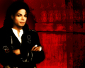 michael-jackson - I MISS YOU wallpaper