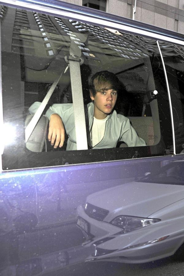 Jb Madison Square Garden Justin Bieber Photo 15196343 Fanpop