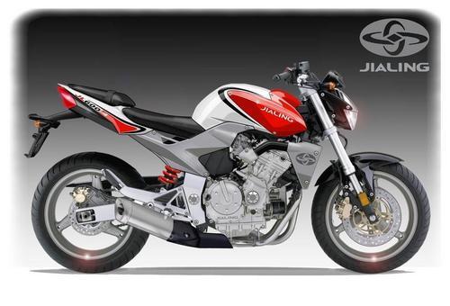 JIALING JL 600 - 4