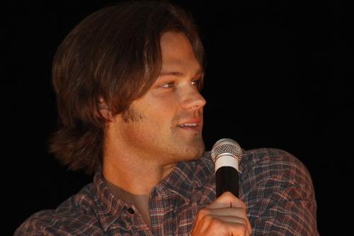 Jared at VanCon 2010