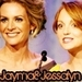 Jayma & Jessalyn - jayma-mays icon