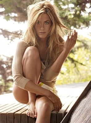 Jennifer Photoshoot