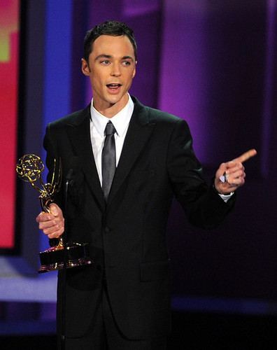 Jim @ 62nd Annual Primetime Emmy Awards - 显示
