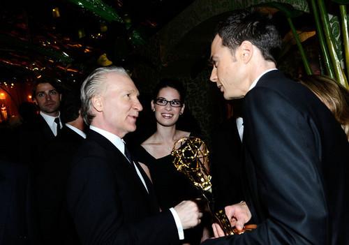 Jim @ HBO's Annual Emmy Awards Post Award Reception - Inside