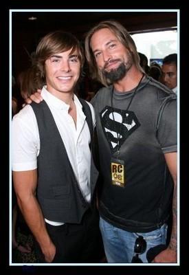 Josh+Zac!!!